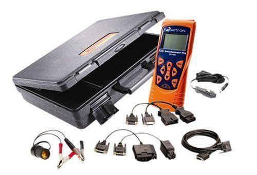 Actron CP9190 Elite AutoScanner Pro Diagnostic Code Scanner Kit (Includes CP9185