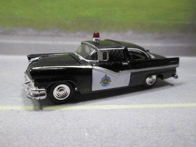 1956  '56  FORD VICTORIA  NEBRASKA SP  S SCALE DIE CAST  LOOSE