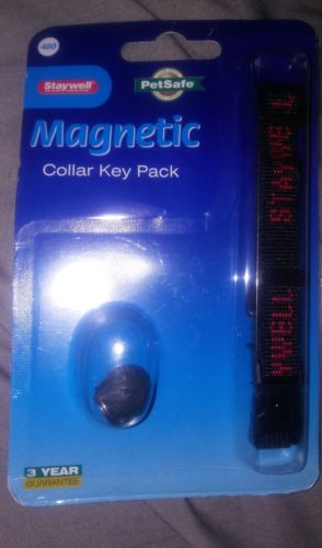 PetSafe Magnetic Collar Key for use w/PetSafe and Staywell Magnetic Cat Flap