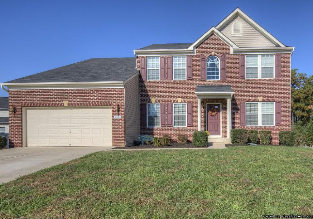 Lees Parke 9533 Evergreen Cir. Fredericksburg VA 22407 For Sale! By-12:45Team