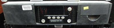 Tandberg 92409-LTO T24 Storage Library w/ 2x LTO-3 Tape Drive