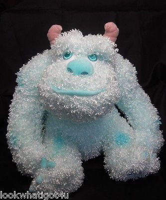 Monsters inc SULLEY plush 11