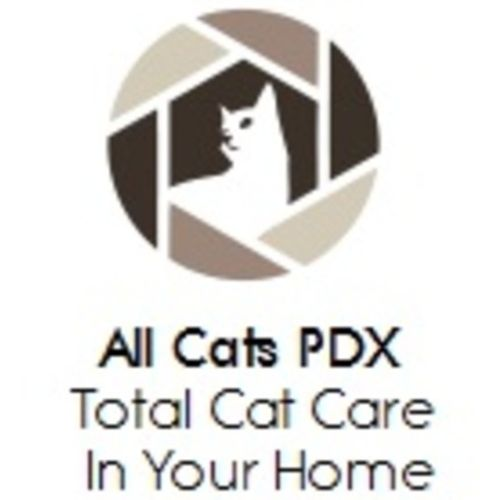 All Cats PDX - Total Cat Care In Your Home