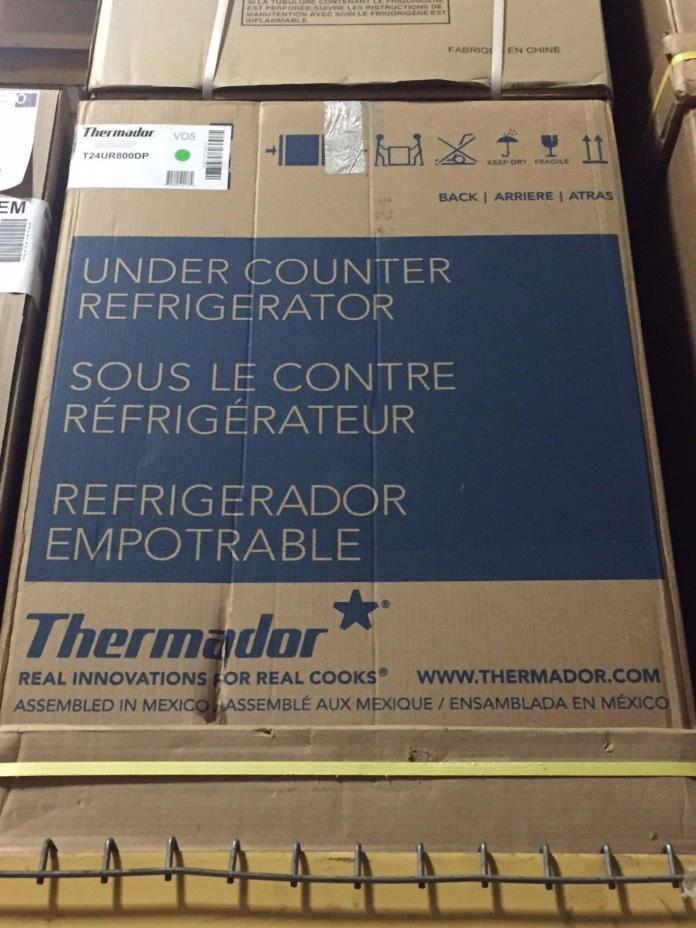 T24UR800DP-THERMADOR 24