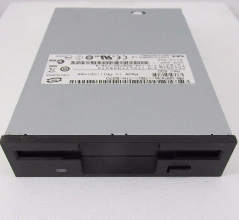 Dell OptiPlex 745 690 1.44M IDE Floppy Drive RP434