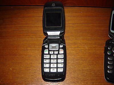 KYOCERA KX9B-1L0  Cricket Wireless