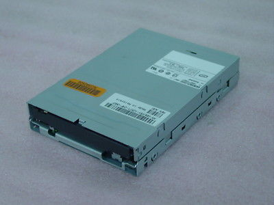 0U151 Dell, Inc G8060 - DELL GX280 1.44MB FLOPPY DRIVE