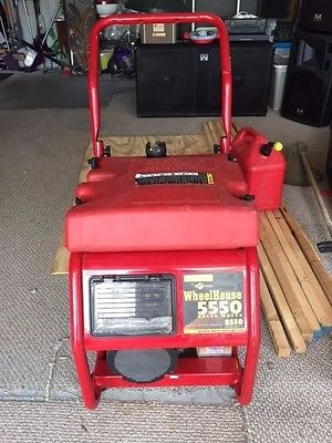 5500 Watt 8000 Watt Surge Generator - For Sale Classifieds