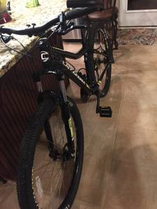 Cannondale M300 Mountain Bike - For Sale Classifieds