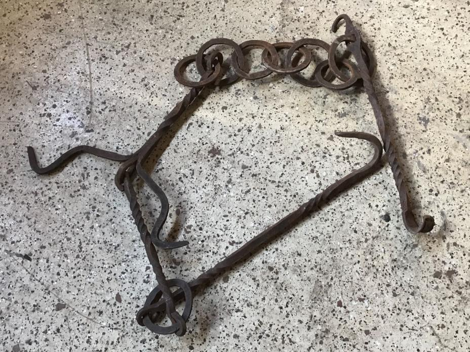 Antique Farm Chain : Chain scale for sale classifieds