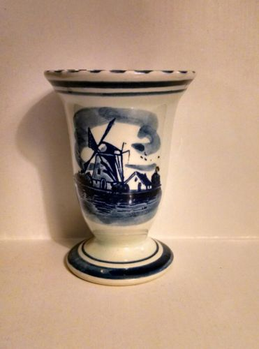 Delft Hand Painted 4