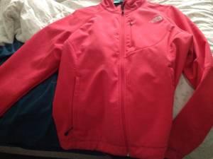 North face jacket (Brunswick)