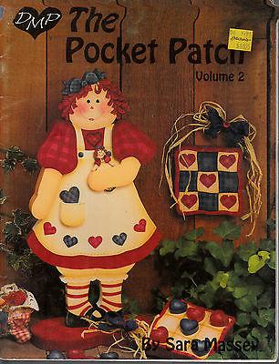THE POCKET PATCH VOLUME 2 BY POCKET PATCH VOLUME 2
