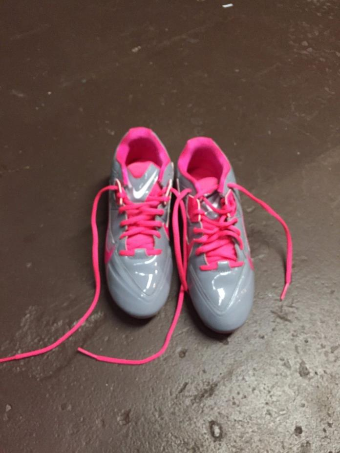 Nike Women's Speedlax Cleats
