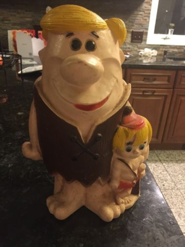 1971 Barney Rubble Bank