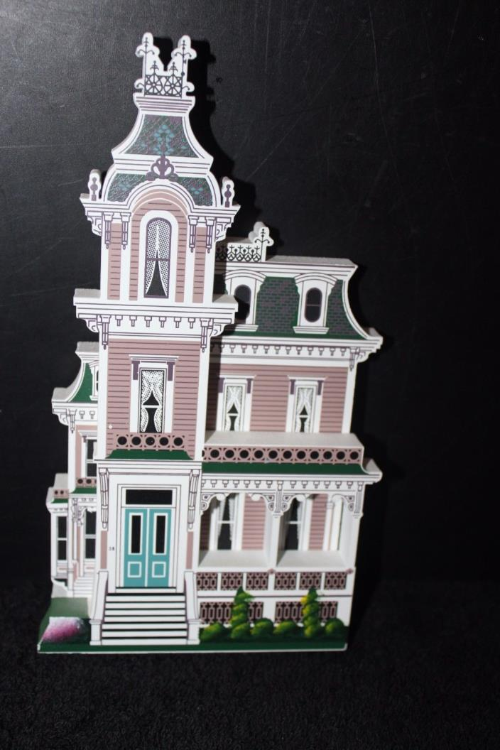 Sheila's George Little House Kennebunk Maine 8