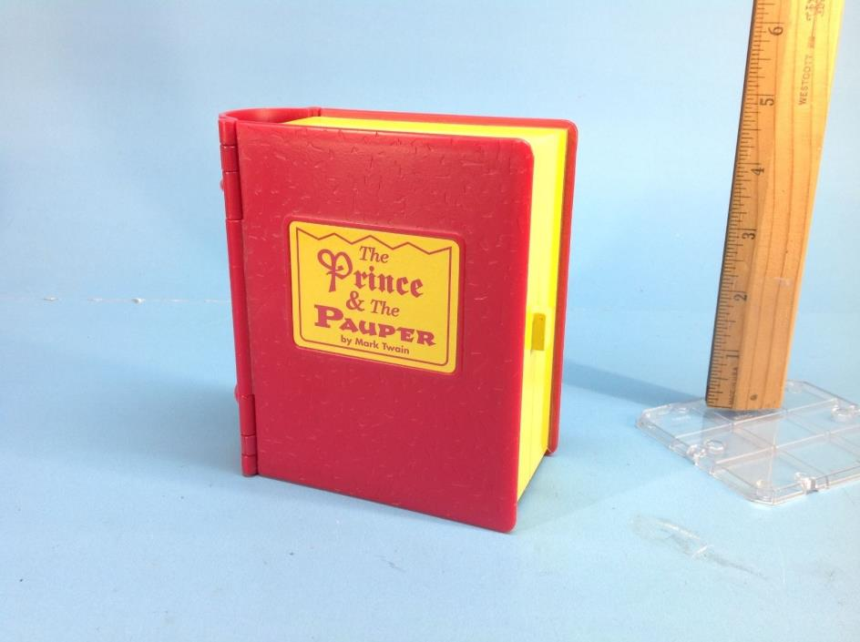 Vintage Wishbone Playset Collection