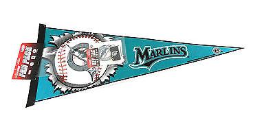 Florida Marlins Fan Pack Baseball 30