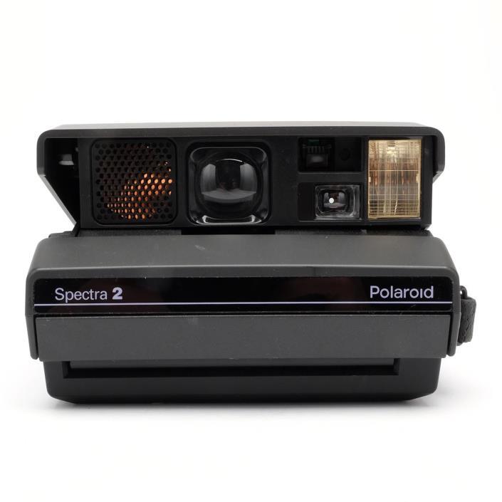Polaroid Spectra 2 Instant Film Camera