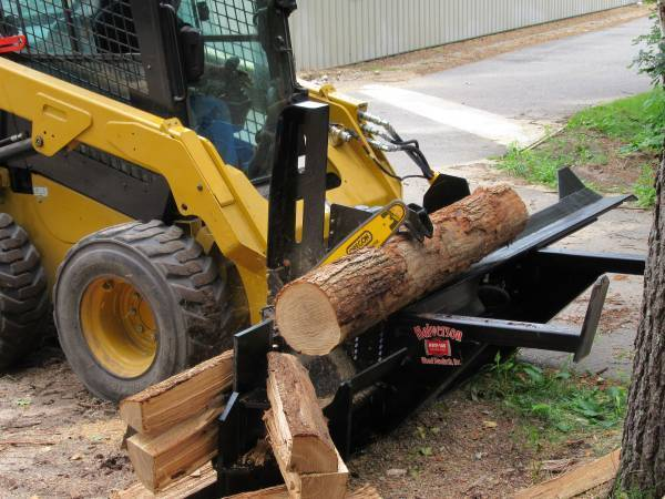 Firewood processor for sale classifieds - Mobile craigslist farm and garden ...