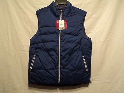 Vancouver Olympics HBC boys down vest, new with tags, size 10/12, $4.99 Shipping