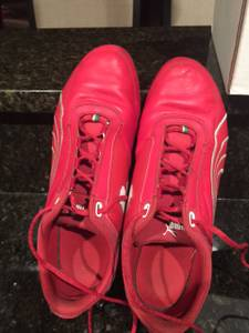 Boys Puma Shoes size 8 (Ashburn)