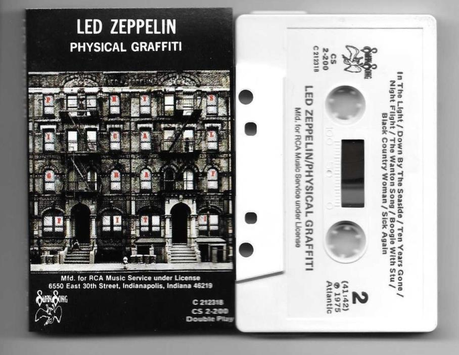 Led Zeppelin Collection On Lp For Sale Classifieds