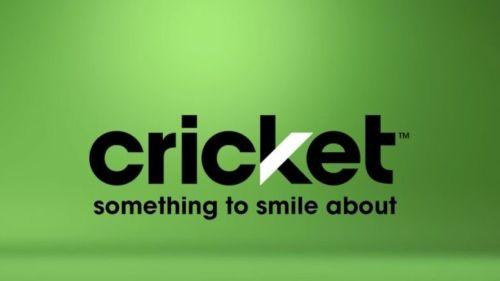 Cricket Sim Card + Free First Month Service ( $50 Plan)