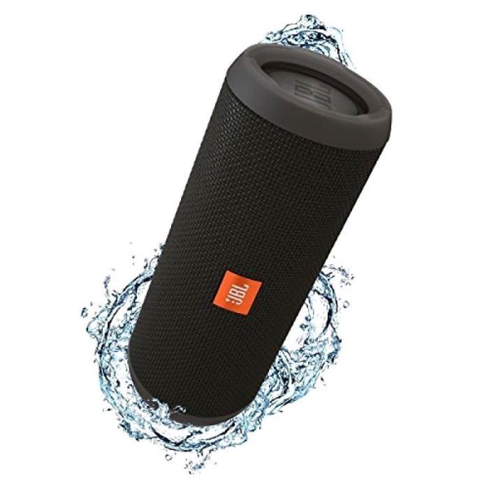 JBL FLIP 3 Bluetooth Portable Wireless Speaker with Mic Phone Speak Splashproof