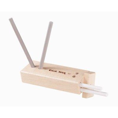 Deluxe Turnbox Crock Stick Sharpener