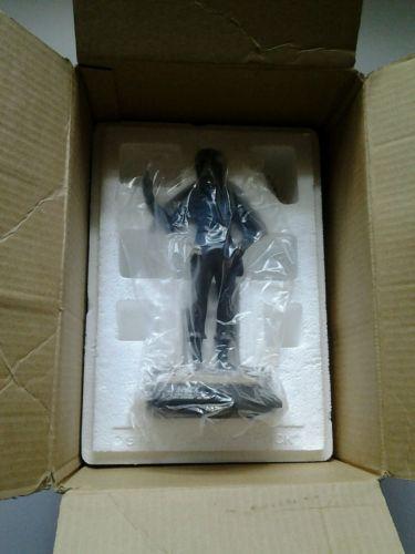 Star Trek Franklin Mint Portrait Sculpture NEW iN BOX