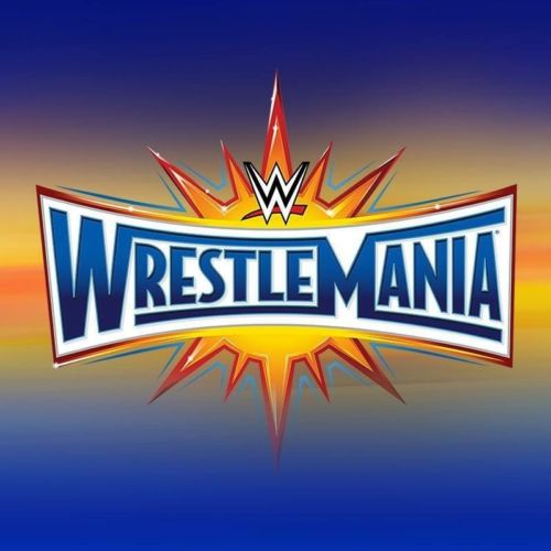WWE WrestleMania 33 Lower Riser Ticket - SOLD OUT!