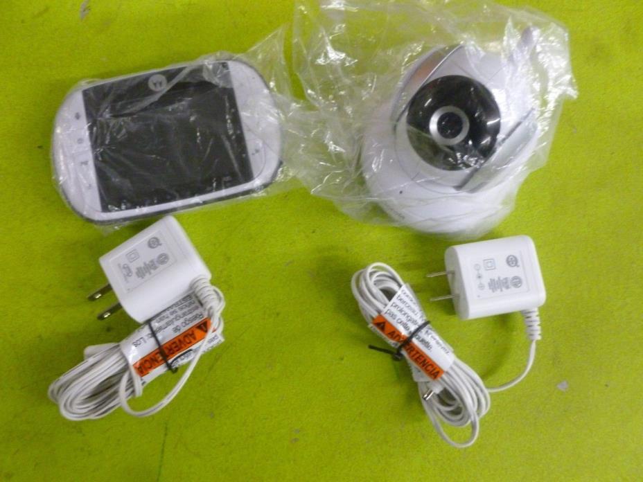 Motorola Baby Monitor with Night Vision Digital Video