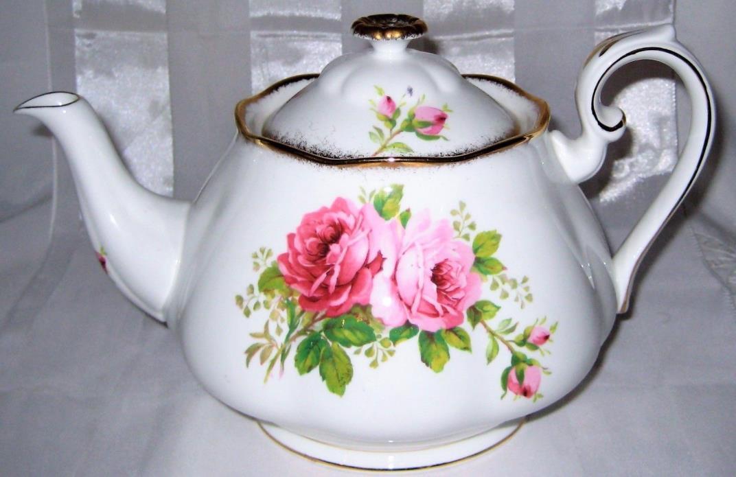 Royal Albert Teapots For Sale Classifieds