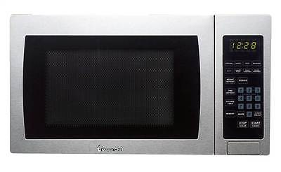 0.9 Cu.ft. Microwave with Digital Touch in Stainless Steel [ID 3475238]