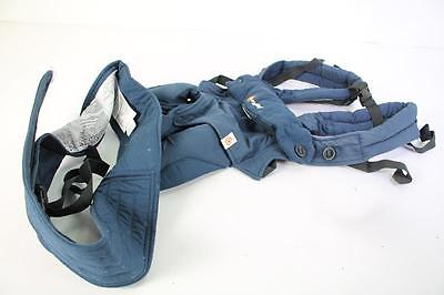 Ergobaby 360 Four Position Baby Carrier Midnight Blue 4 Positions Toddler/Infant