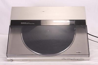 Technics SL-DL5 Linear Turntable