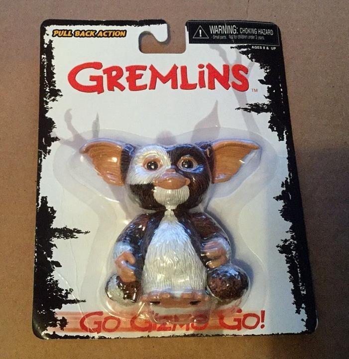 GREMLINS GO GIZMO GO