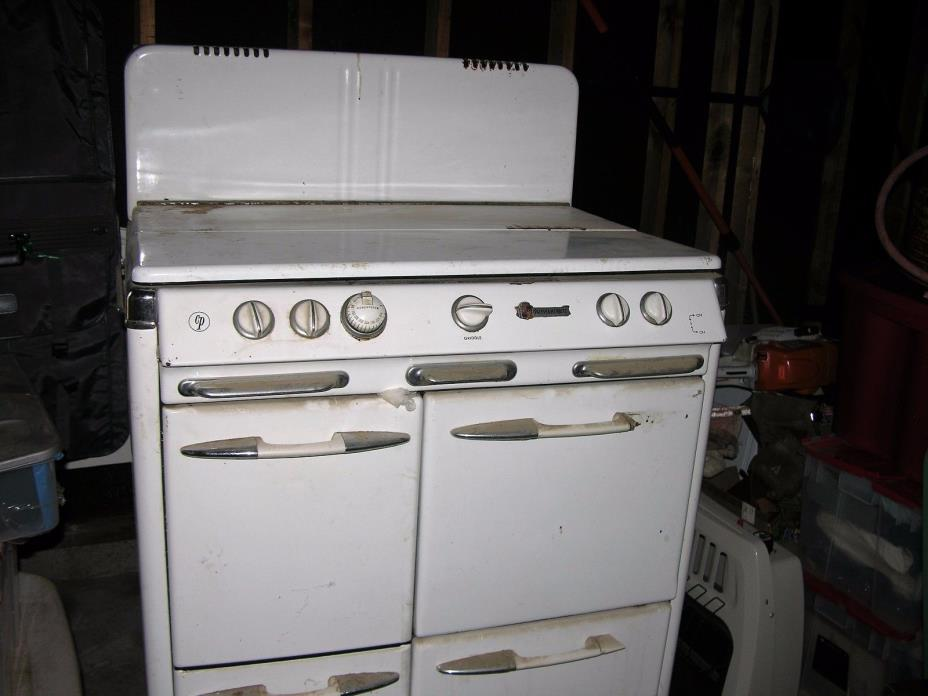 Antique Gas Stove For Sale Classifieds