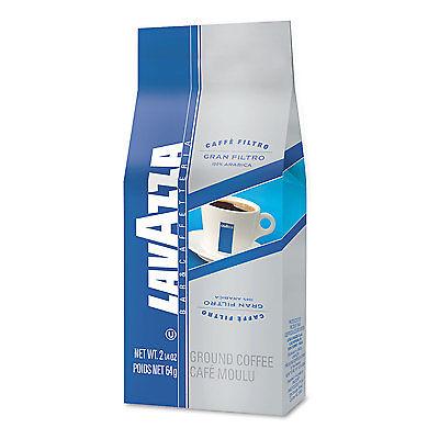 Gran Filtro Italian Light Roast Coffee, Arabica Blend, Whole Bean, 2 1/5 Bag