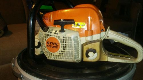 Stihl MS 362 Chainsaw
