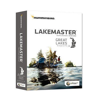 Humminbird 600015-5 Great Lakes January 16