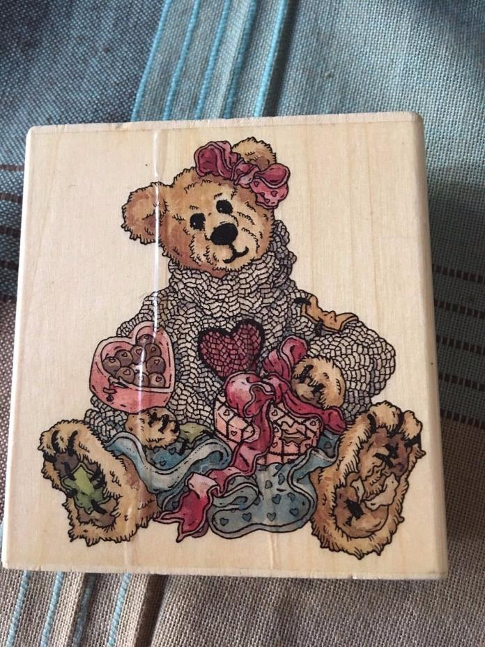 Fisher Mama Bear Wood For Sale Classifieds