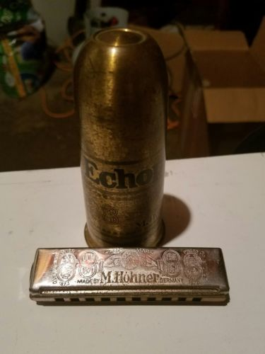 Echophone made by M.Hohner