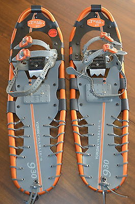 Yukon Charlie's Trail Series 930 Snow Shoes Snowshoes 30