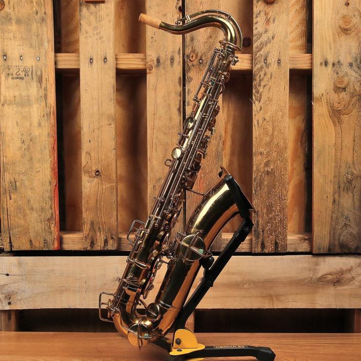 Gretsch American C-Melody Saxophone VINTAGE