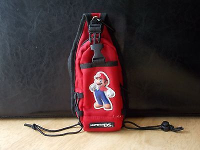 Nintendo DS Super Mario Bros Switch N Carry Case