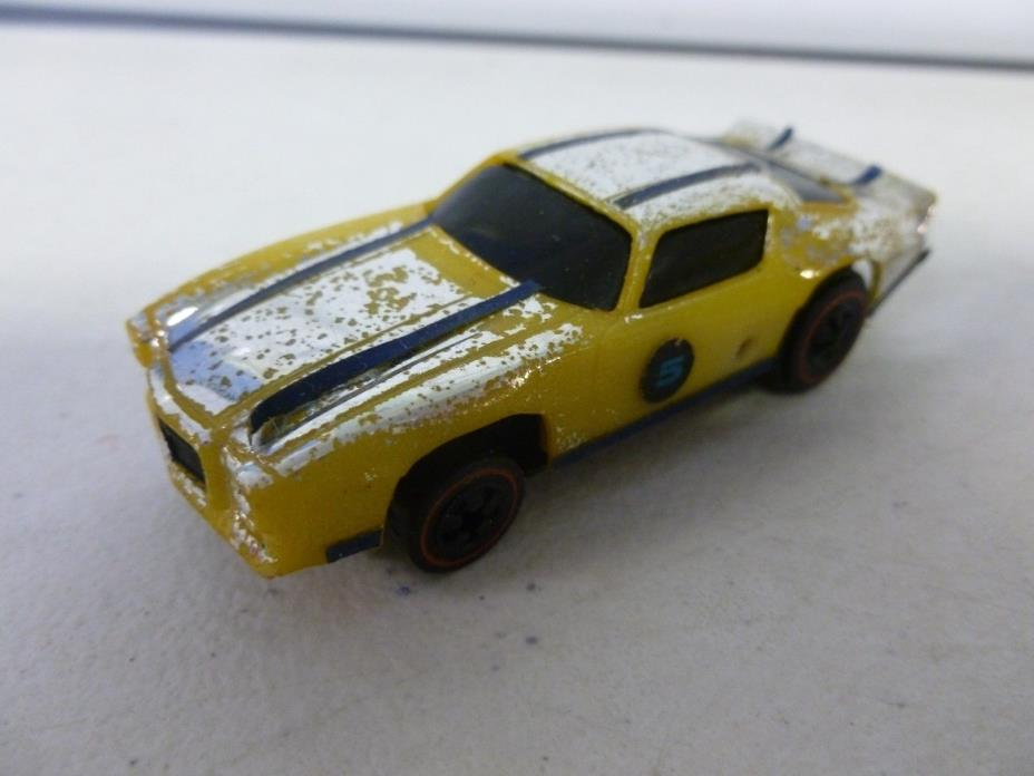 Tyco Firebird Slot Car