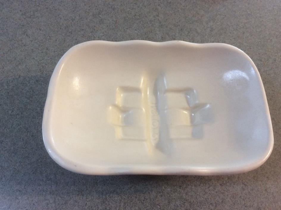 McCoy USA Soap Dish 7