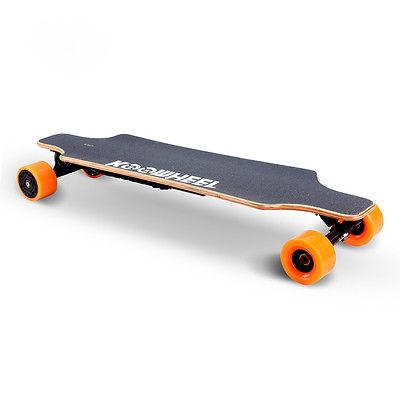 Koowheel D3M Longboard Electric Skateboard boosted board wireless remote control